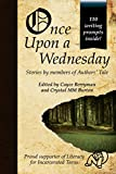 Once Upon a Wednesday (Authors' Tale Book 1)