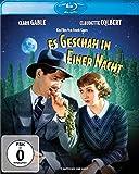 Es Geschah in Einer Nacht [Blu-ray] [Import anglais]