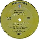 Machine Head Deep Purple 1972