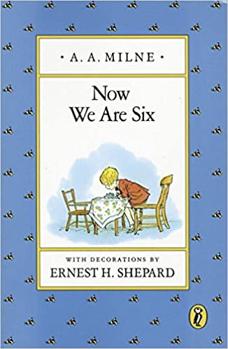 Image result for now we are six