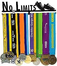 Medal Hanger | Show Metal Bracket Rack Continue Running Runner's Display Stand Trophy Holder … for runners