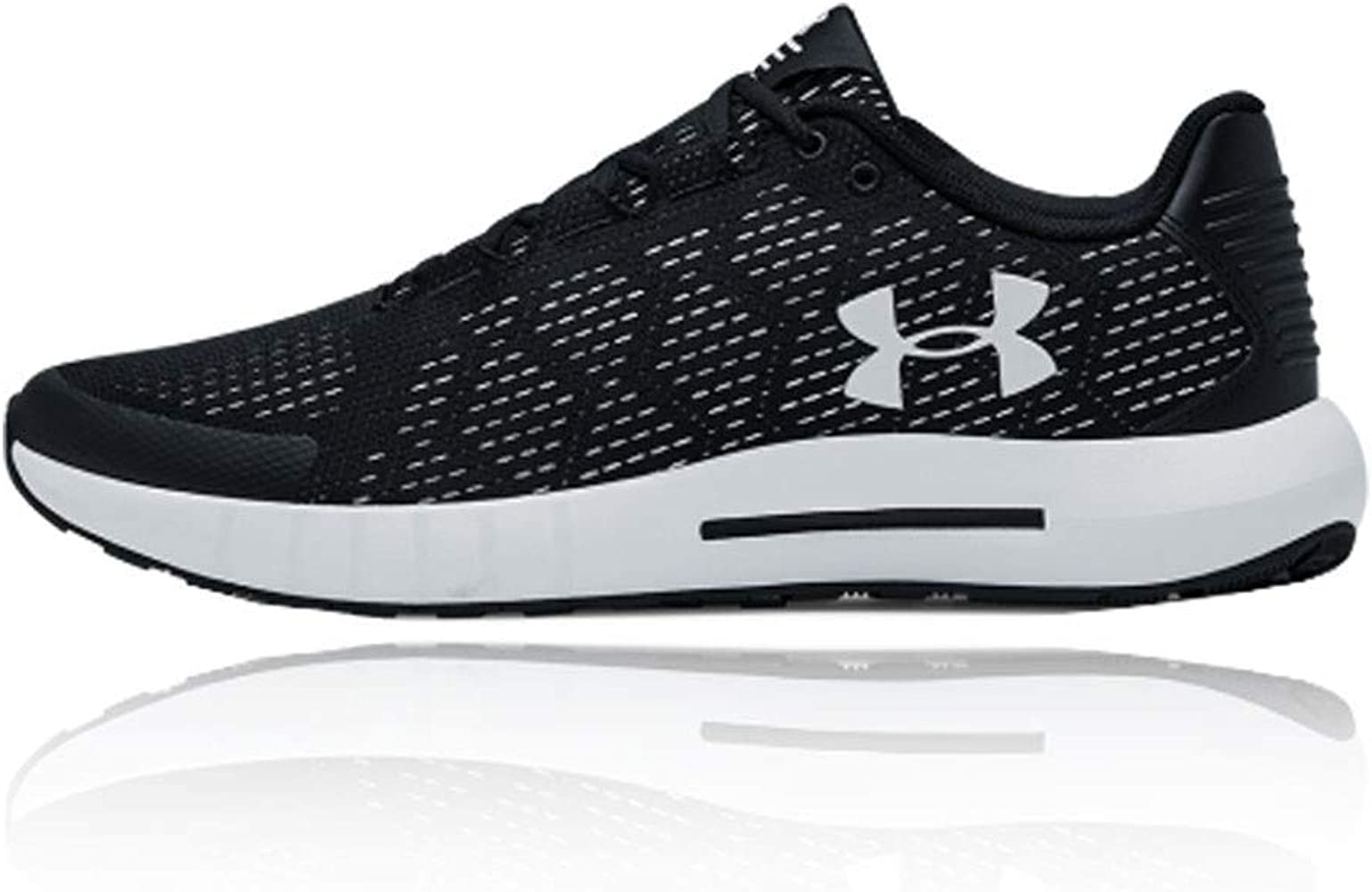 Under Armour Micro G Pursuit SE, Zapatillas de Running para Hombre ...