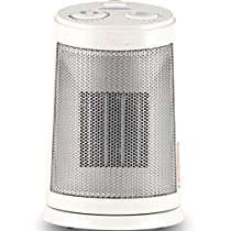 Portable Space Heaters Home Bedroom Desk Office Heaters Quiet Ceramic Space Heater (Color : A)