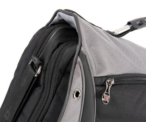 Swissgear GA-7488-14F00 Saturn Messenger Bag