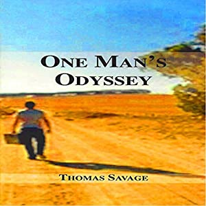 One Man's Odyssey Audiobook