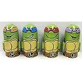 Amazon.com: Teenage Mutant Ninja Turtles Leonardo Ceramic ...