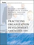 img - for Practicing Organization Development: A Guide for Leading Change book / textbook / text book