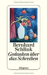 Gedanken über das Schreiben : Heidelberger Poetikvorlesungen
