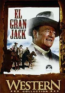 El gran Jack [DVD]: Amazon.es: John Wayne, Richard Boone