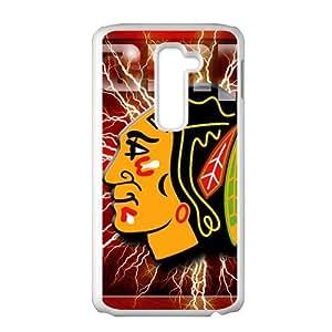 SVF chicago blackhawks Phone Case for LG G2