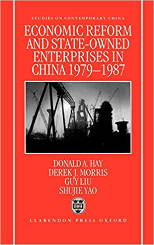 Descargar Bit Torrent Economic Reform And State-owned Enterprises In China, 1979-87 En PDF