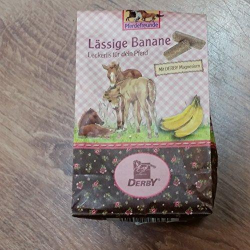 Friandises-Banane-Pferdefreunde-en-forme-80-g-Sachets-la-petite-aufmunterung-Dcontract-pour-entre-par