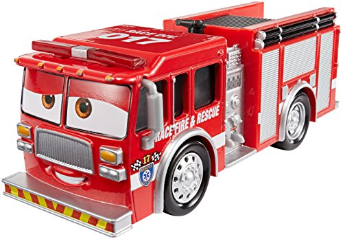 Disney/Pixar CARS 3 - Details & Downloadable Activity Sheets #Cars3 - Disney/Pixar Cars 3 Deluxe Tiny Lugsworth Vehicle, 1:55 Scale