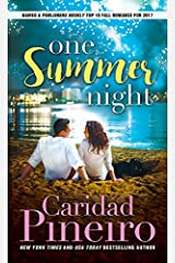 One Summer Night (At the Shore Book 1) Kindle Edition