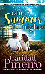 One Summer Night (At the Shore Book 1)