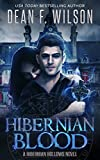 Hibernian Blood (A Vampire Urban Fantasy) (Hibernian Hollows Book 1)