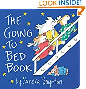 #5: The Going-To-Bed Book