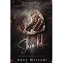 Shield (Greenstone Security Book 2)