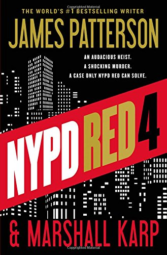 NYPD Red 4 James Patterson