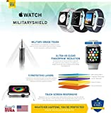 Apple-Watch-38mm-Screen-Protector-Series-2-Full-Coverage-2-Pack-ArmorSuit-MilitaryShield-w-Lifetime-Replacements-Anti-Bubble-Ultra-HD-Screen-Protector-For-Apple-Watch-2-38mm