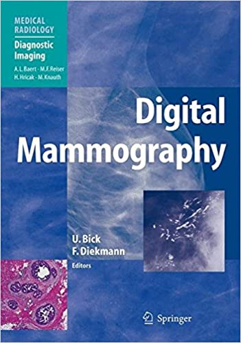 Digital Mammography (Medical Radiology)