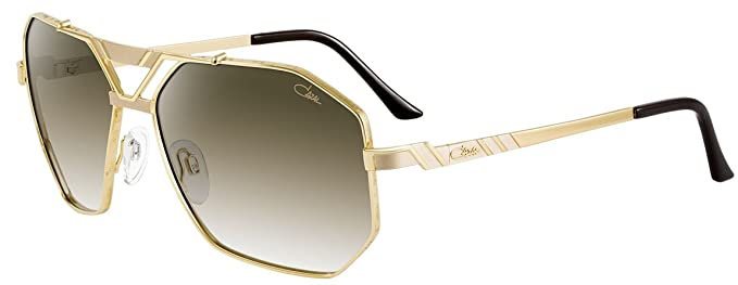 ffab410998 Image Unavailable. Image not available for. Colour  Cazal Sunglasses 9058  002sg