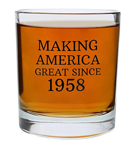 60th Birthday Gifts For Dad Mom Making America Great Since 1958 Republican Conservative Party