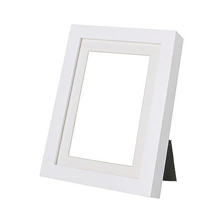 Ikea RIBBA Frame, white: Amazon.co.uk: Kitchen & Home