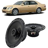 Fits Lexus LS430 2001-2006 Rear Door Factory Replacement Harmony HA-R65 Speakers New