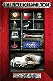 The Lunatic Cafe (Anita Blake, Vampire Hunter, Novels)