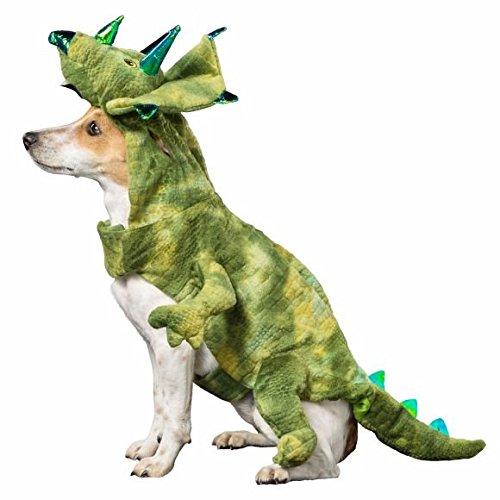 Thrills & Chills Pet Halloween Dinosaur Pet -