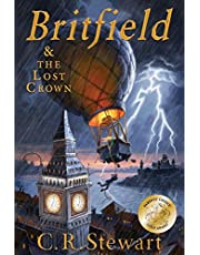 Britfield and the Lost Crown