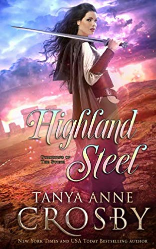Highland Steel (Guardians of the ()