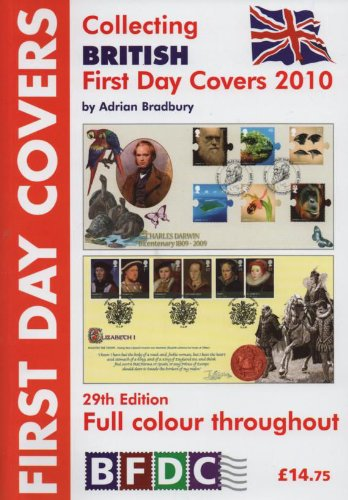 Collecting First Covers Day Stamp (Collecting British First Day Covers)