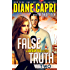 False Truth 2: A Jordan Fox Mystery Serial (False Truth:A Jordan Fox Mystery)