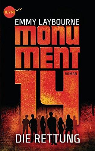 Read Online Monument 14: Die Rettung (3) ebook