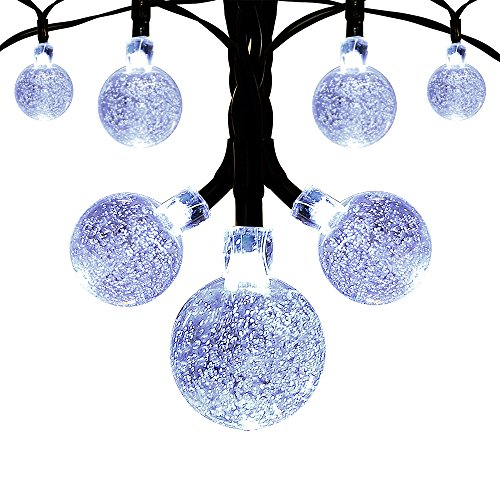 Innoo Tech Powered String Lights