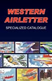 Western Airletter Specialized Catalogue, Robert McKnowle, 0882190369
