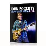 John Fogerty - Travelin Man/Live