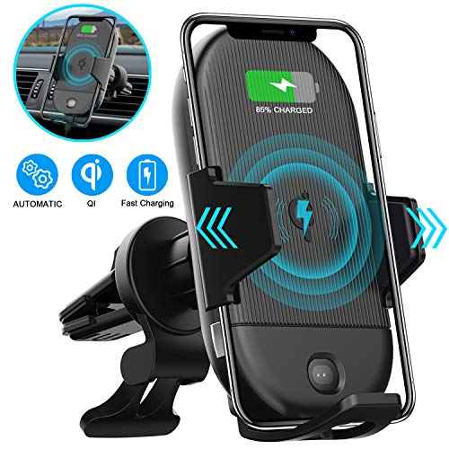 LETSCOM Wireless Car Charger