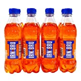 Irn-Bru Case of 12 (16.9) Ounce Bottles)- Free Shipping