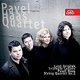 Janacek, Hass: String Quartets No. 2