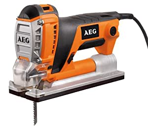 AEG PST 500 X - Sierra eléctrica (2,3 kg)