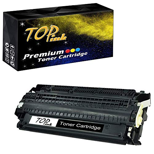 TopInk E10 Toner Compatible for Canon Cartridge E10 Starter-1 Pack