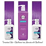 Keracolor Clenditioner Co Wash Cleansing, 33.8 Fl
