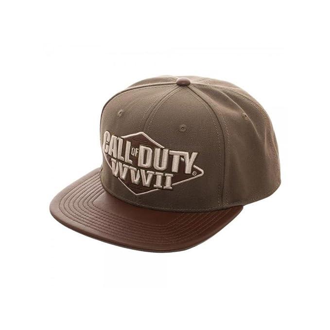 3c7b23a89 Amazon.com: Superheroes Brand Call of Duty: World War II 3D ...