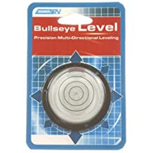 Camco 25573-X RV Bullseye Level