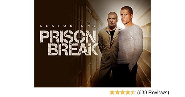 Amazon.com: Watch Prison Break Season 1 | Prime Video