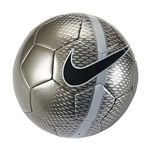 Nike Technique Ball [MTLC PEWTER] (3)