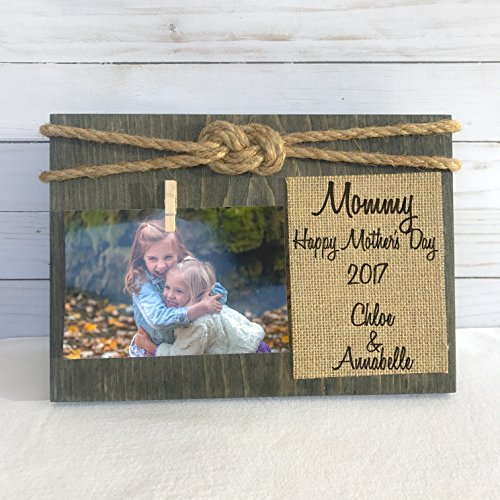 Mother's Day 2017, MOTHER'S DAY GIFT, Mother Frame, Mom Gift, Mommy Mother's Day Gift, First Mother's Day Gift, Mother's Day Frame, Mother Gift from Son Daughter, Mother's Day Gift from Husband